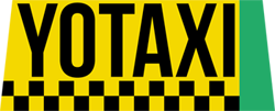 YOTAXI, la revista del sector del taxi  Logo