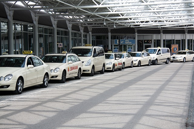 Taxis costa del sol propone al ayuntamiento de m laga medidas de seguridad y vigilancia para el - Oficina municipal del taxi ...