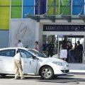 El Concello aprueba fijar la bandera de Vigo en el capó de los taxis para identificarlos