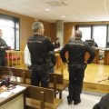 Condena para los 'Bonnie and Clyde' de Vigo que asaltaban taxistas