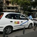 El Gobierno de Canarias quiere mejorar la autorizaciones de VTC sin que afecten al taxi