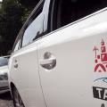 Sancionan a 42 vehículos en Córdoba por intrusismo en el taxi
