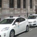 La asociación mayoritaria del taxi de Oviedo apoya concentrar el descanso en el fin de semana
