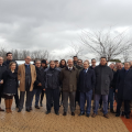 La Comunidad de Madrid subvencionará en 2018 exclusivamente a vehículos CERO y ECO
