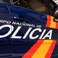 Detenido un individuo por robo con violencia gracias a un taxista en Sevilla