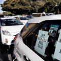 La Plataforma de Afectados por la Ley del Taxi de Valencia pide la moratoria de la adaptación de licencias