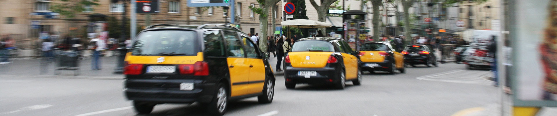 taxi-barcelona