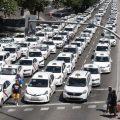 Fedetaxi insta a Fomento a convocar la mesa de trabajo entre CCAA, ayuntamientos, taxistas y VTC