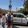 Imagen renovada para el Taxi Tour de Palma de Mallorca