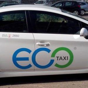 taxi-ecológico