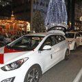 """Los taxistas de Central Radio Taxi de Vigo serán galardonados como """"Vigueses Distinguidos"""""""