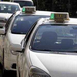 taxi-galicia