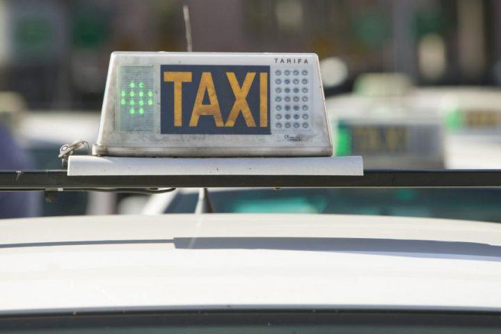 Taxi-madrid
