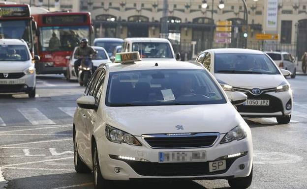 taxi-valencia