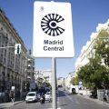 La UE podría multar a España si Martínez-Almeida acaba con Madrid Central