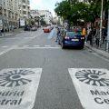 El área Madrid Central entrará en vigor el día 30