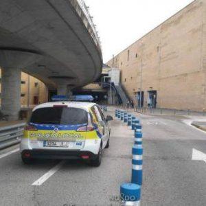 policia Sevilla