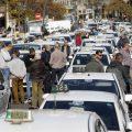 Uber aterrizará en Valencia en enero con al menos 200 conductores