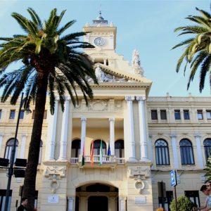 ayuntamiento málaga