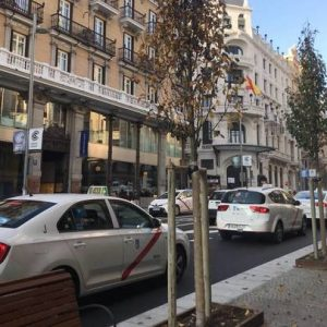 taxis-madrid-central