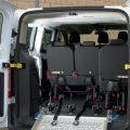 Nueva convocatoria de ayudas para taxis adaptados en Valladolid
