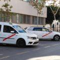 Ayudas para adaptar taxis a personas con movilidad reducida en Almería