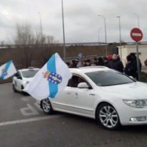 taxi galicia