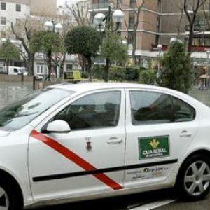 taxi ciudad real