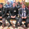 PP y Cs impiden que se regulen los VTC en la Región de Murcia