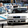 Los taxis de Málaga incrementan el servicio en Semana Santa eliminando los descansos obligatorios
