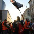 La Junta Directiva de Élite Taxi Madrid dimite en bloque