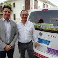 Miguel Ruano, presidente de la FAAT, agradece el apoyo de IU al sector