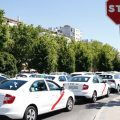La ordenanza municipal del taxi de Madrid solo se aprobará inicialmente en la actual legislatura