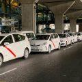 La Federación Profesional del Taxi impugnará el nuevo reglamento del taxi de Madrid
