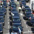 La ordenanza de Movilidad de Valencia no incluye la regulación de los VTC