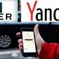 Yandex y Uber compran la mayor compañía de taxis de Rusia
