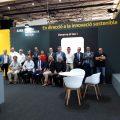 Éxito de participación en la Feria del Taxi de Barcelona