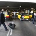 El AMB plantea subir un 38% la bajada de bandera para los servicios de taxi a El Prat