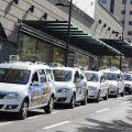 El Ayuntamiento de Santa Cruz subvencionará la instalación de cámaras en los taxis