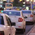 Los taxistas de Ceuta son citados este viernes por Sanidad para realizarles un cribado