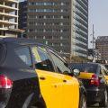 Los taxis del AMB trabajarán al 60% hasta finales de julio y al 50% los fines de semana