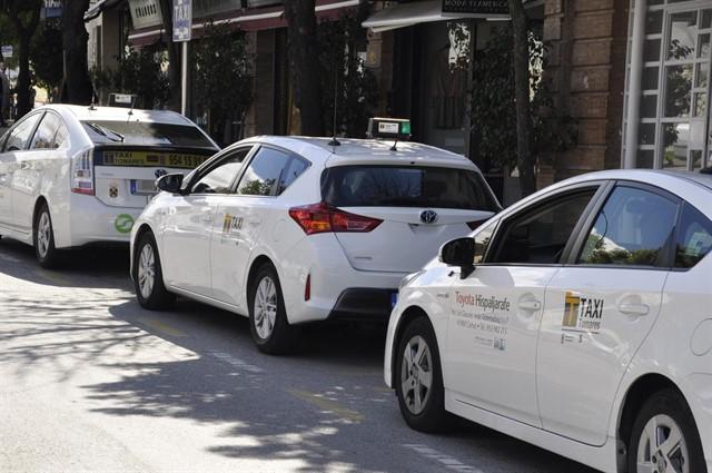 taxis-sevilla