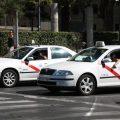 La solicitud de servicios de taxi mediante 'app' se redujo un 60% tras el estado de alarma