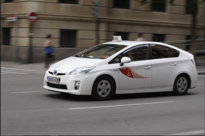 taxi Murcia