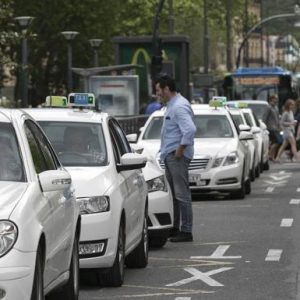 taxis-donostia