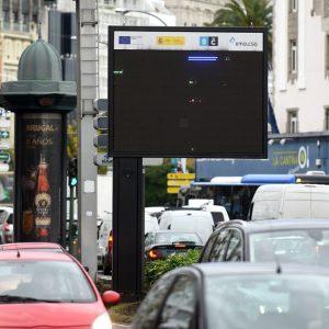 Tráfico Coruña