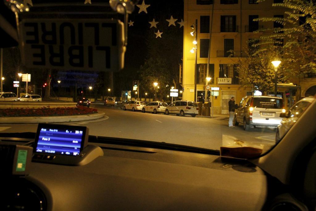 taxi-palma