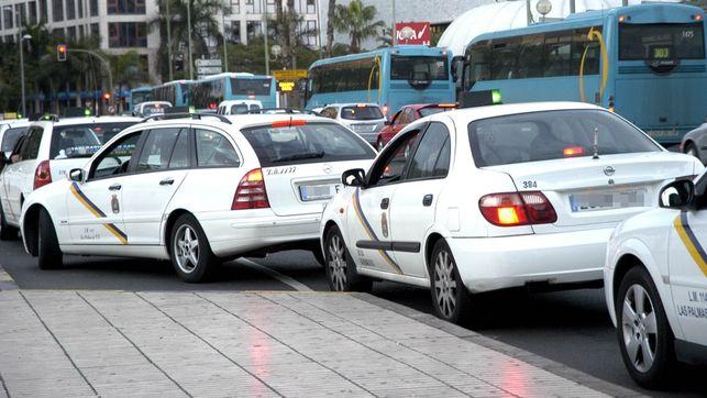 taxi-las palmas