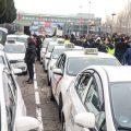 El taxi de Madrid recibe las sanciones de la huelga: suman al menos 40.000 euros