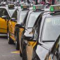 Asociaciones del sector catalán, preocupadas por la falta de modelos homologados para taxi
